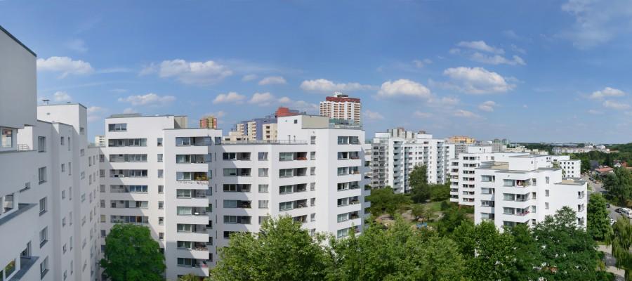 Mariengrün Panorama